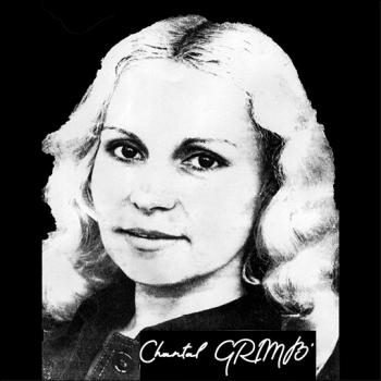 Chantal GRIMB'